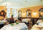 Hôtel Bad Pyrmont - Hotel zur Krone-3