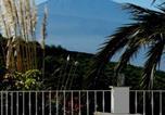 Location vacances La Matanza de Acentejo - Luxusvilla Luca del Sol-3