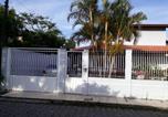 Location vacances Florianópolis - Suíte Independente da Casa- Edícula-1