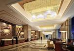 Hôtel Ürümqi - Jinjiang International Hotel Urumqi-2