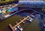 Location vacances Captiva - South Seas Bayside Villa 4102 Condo-2