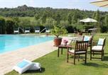 Location vacances Sinalunga - Quercus Robur Villa-3