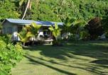 Villages vacances Kadavu - Mai Dive' Astrolabe Reef Resort-2