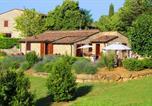 Location vacances Radda In Chianti - Sandra House-1