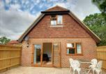 Location vacances Biddenden - Little Chanceford-1