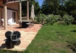 Location vacances Cogolin - Villa Cogolin 2-1