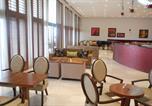 Hôtel Blida - Hotel El-Aurassi-3
