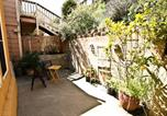 Location vacances San Francisco - City Views Upper Market Three Bedroom Home-1