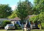 Camping avec Spa & balnéo Grayan-et-l'Hôpital - Camping Sites et Paysages Le Clos Fleuri-3