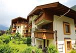 Location vacances Mayrhofen - Apartment Mayrhofen 1-2