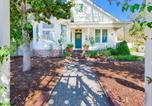 Location vacances Healdsburg - Historic Windsor House Townhouse-2