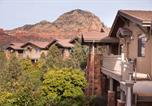 Hôtel Munds Park - Sedona Resort-4
