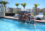 Hôtel Acapulco - Sirenas Express Acapulco-2