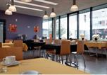 Location vacances Meudon - Apartment Les Rives De Seine Boulogne Billancourt Ii-1