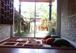 Hôtel Indonésie - Dewa Hostel-2