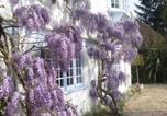 Hôtel Burley - Wayside Cottage-4