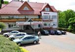 Hôtel Krosno - Elita Hotel & Restauracja-2