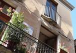 Hôtel Castelmola - B&B Vicoromano-1