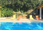 Location vacances Miramas - Maison De Vacances Ii - Grans-3