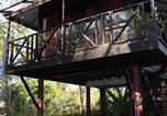Hôtel Ko Lanta Yai - Fruit Tree Lodge-4