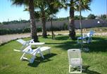 Location vacances Vernole - Villa Cesi-1