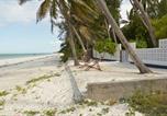 Location vacances Jambiani - The Lemon House-1