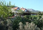 Location vacances Adatepe - İdakoy Ciftlik Evi-4