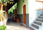 Location vacances Novo Mesto - Holiday home Krize 31-3