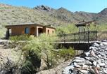 Location vacances Fountain Hills - Paradise Scottsdale Arizona-2