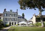 Hôtel Fontainebleau - Hotel Victoria-4