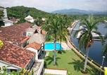 Location vacances Lázaro Cárdenas - Isla Alegre-2