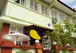 Hôtel George Town - Mango Tree Place - Townhouse 1934-3