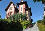 Location vacances Saint-Laurent-du-Var - Villa le Castel Rose-4
