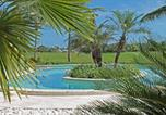 Location vacances Punta Cana - Villa Blanca-2