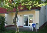 Location vacances Arrach - Ferienwohnungen Mais-Kühberg-4