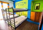 Hôtel Athènes - Athens International Youth Hostel-2