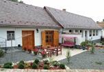 Location vacances Alsómocsolád - Holiday home Magyarhertelend 26-4