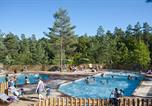 Camping Atur - Village Huttopia Lanmary