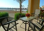 Location vacances قسم الغردقة - Apartment El Gouna 2404-4