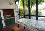 Hôtel Porto Tolle - Villetta in Residence con piscina Solemar C/6-1