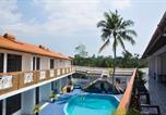 Hôtel Hikkaduwa - Hotel Thai Lanka-3