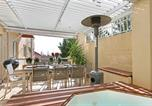 Location vacances Cape Town - Calais Place - 2 bed with private pool/jacuzzi-2