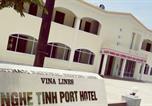 Hôtel Vinh - Nghe Tinh Port Hotel-1
