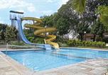 Location vacances Ribeirão Preto - Hotel Fazenda Salto Grande-2