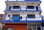 Location vacances Madurai - 2-Br apartment with Wifi, by Guesthouser-2