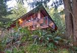 Location vacances Chilliwack - Three Bedroom Cabin - 97mf-1