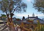 Location vacances Bogliasco - Holiday home Pieve Ligure -Ge- with Sea View 192-2