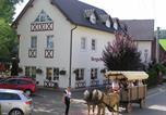 Hôtel Eppendorf - Hotel Bergschlößchen-1