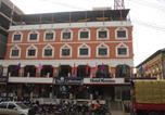 Hôtel Old Goa - Hotel Menino