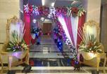 Hôtel Faridabad - Hotel Saffron Kiran-1